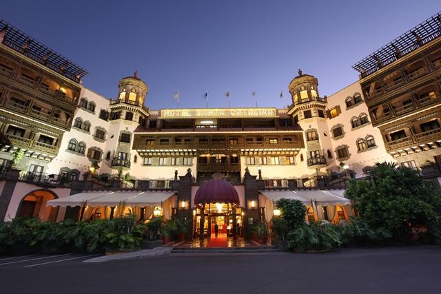 Montibello, en el hotel Spa Santa Catalina