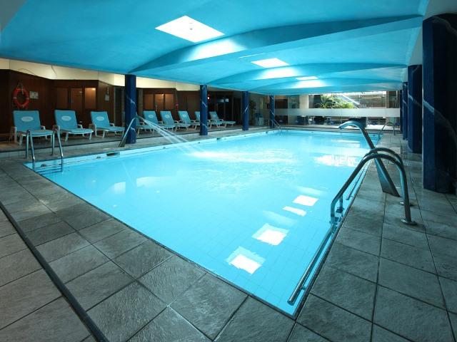 Spa Aqua Vital Hotel Santa Catalina