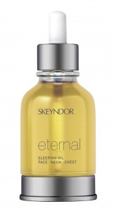 ETERNAL SLEEPING OIL