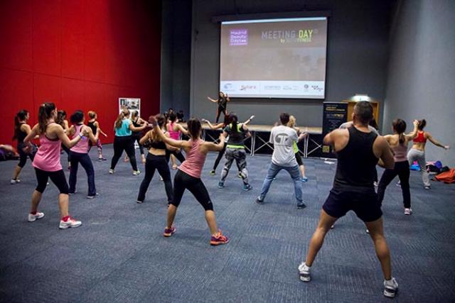 fitness-Ifema