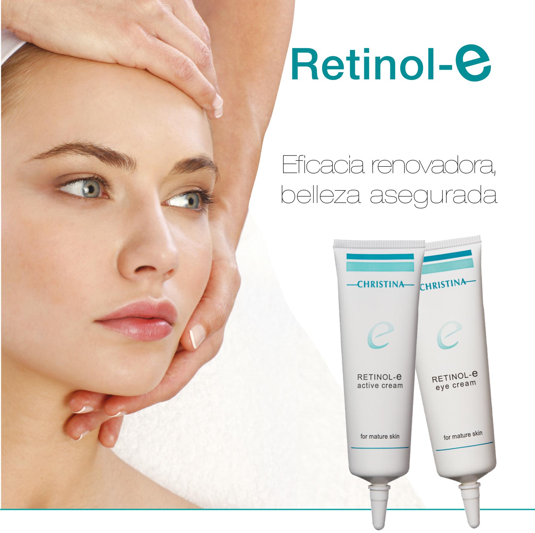 retinol-e-christina